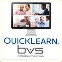 QuickLearn VBS Performance Solutions